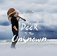 "Cover ""The Door to the Unknown"""