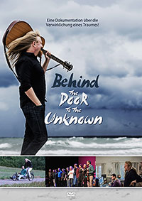 "Cover ""Behind The Door to the Unknown"""