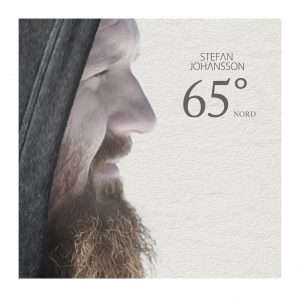 CD, Cover, Stefan Johansson, 65° Nord, 2017